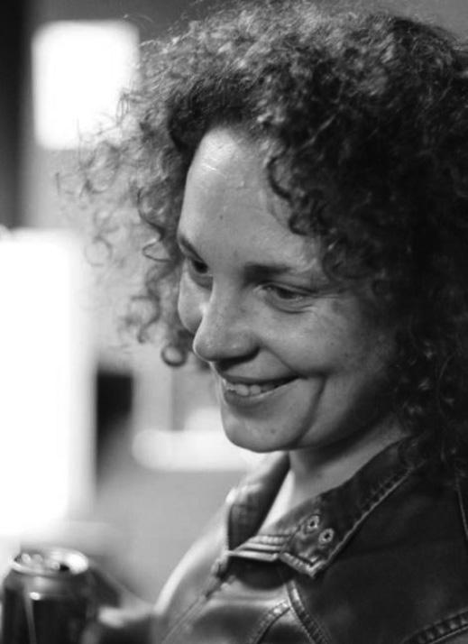 Anne Brégeon