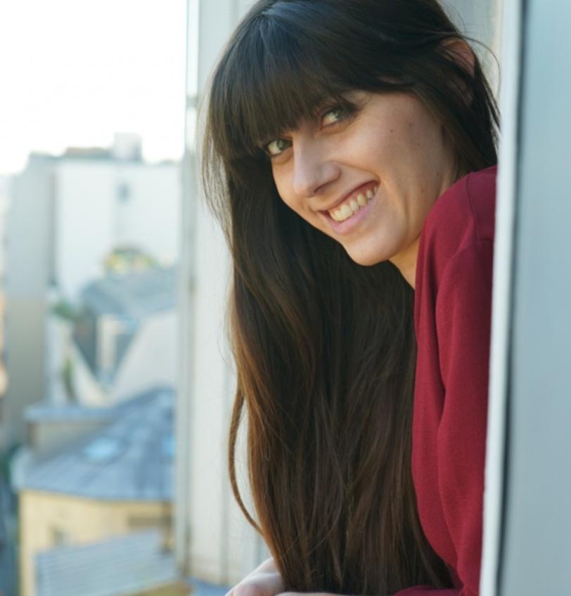 Nina Maillard