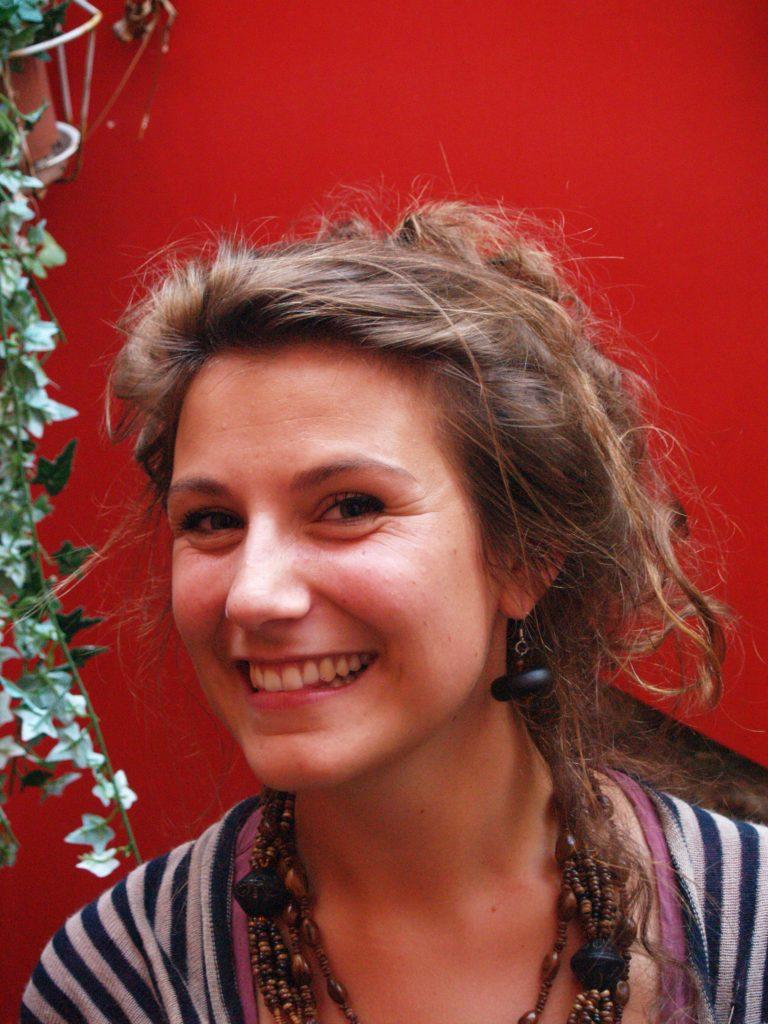 Justine Le Daniel