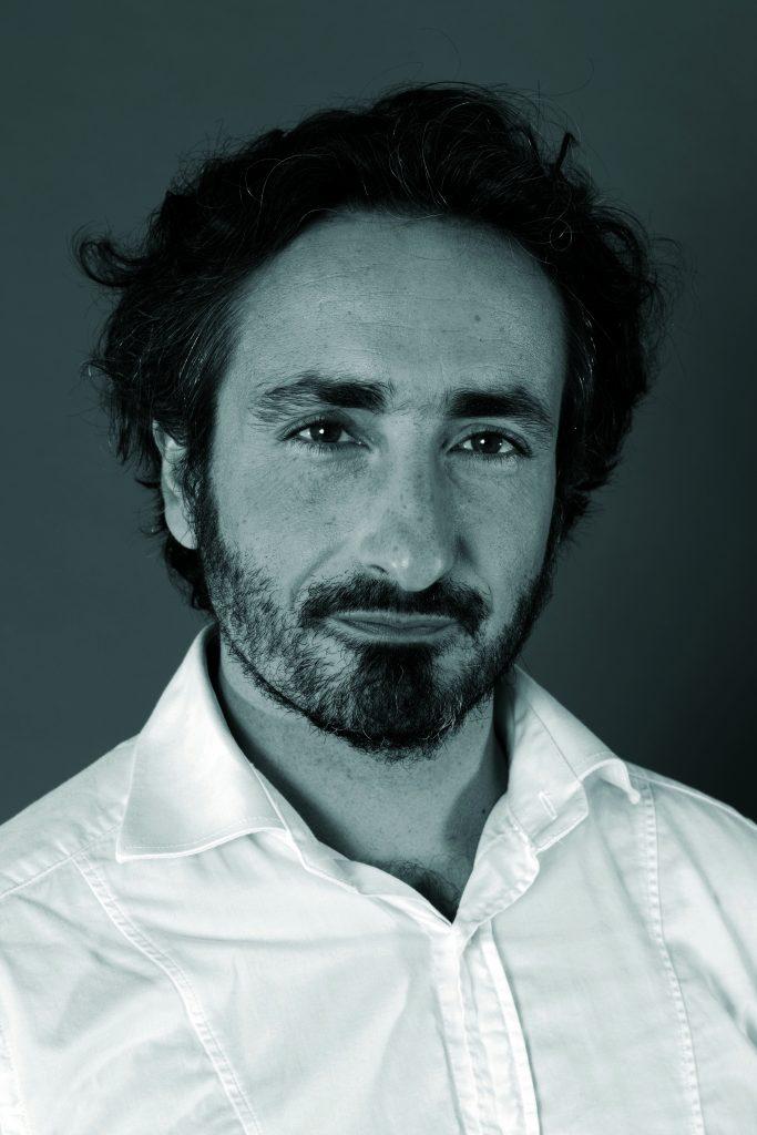 Samuel Découx