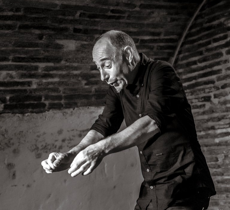 Stage Découverte de la pratique du conte de Philippe Sizaire